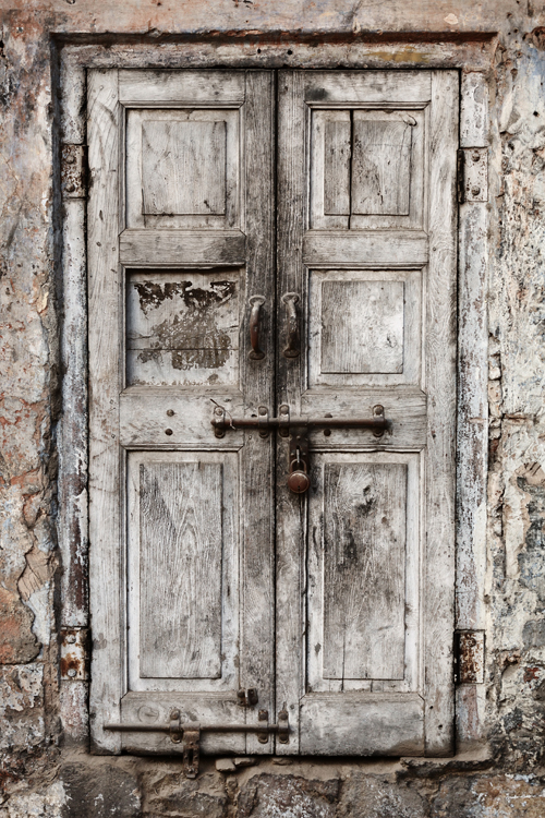HUAYI Old Door Photography Backdrop Scenery Custom Photo Portrait Studios Background Wood Rustic XT4839 In From Consumer