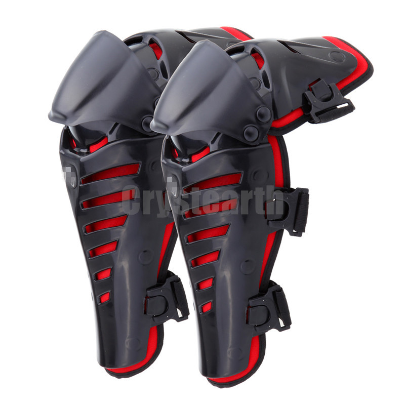 1 Pair Motorcycle Adult's Knee Protector Motocross Racing Knee Guards Sports & Outdoors Safety Protection Knee Pads Leg Knee защита для мотоциклиста racing motocross knee protector pads guards protective gear