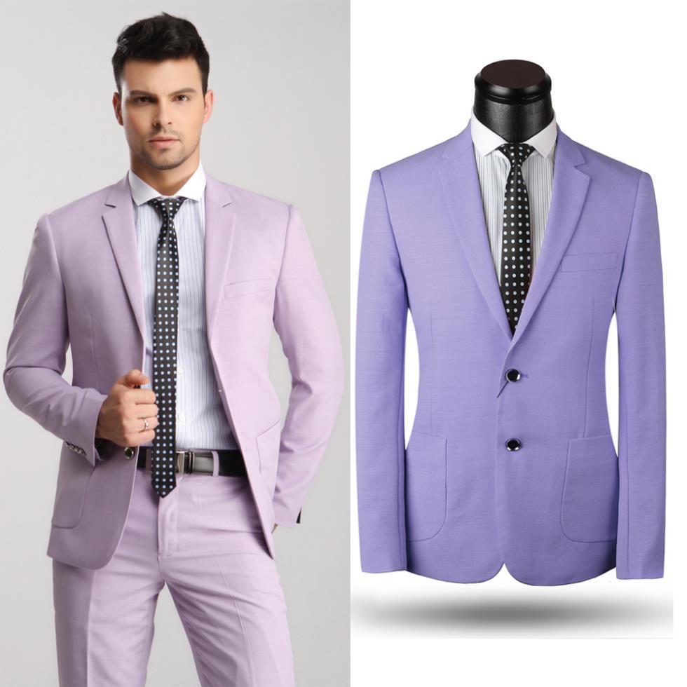 Aliexpress.com : Buy Stylish Design Slim Fit Wedding Suits For Men