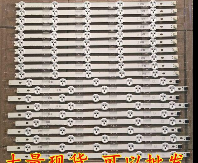 1 Set=10 Pieces Original New LED Strip 42