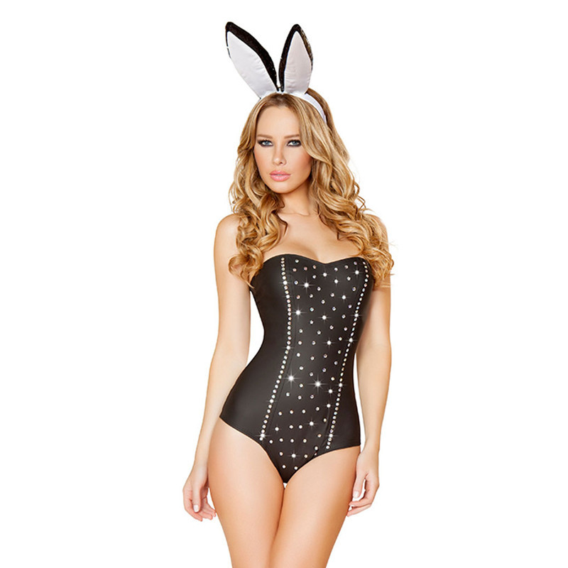 New Arrival 2016 Sexy Halloween Costumes For Women Cute -6830
