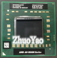 Оригинал AMD Ноутбук ПРОЦЕССОР A8 3520 М A8-3520m Гнездо FS1 ПРОЦЕССОРА 4 М Кэш/1.6 ГГц/Quad-Ноутбук двухъядерный процессор 3500 м