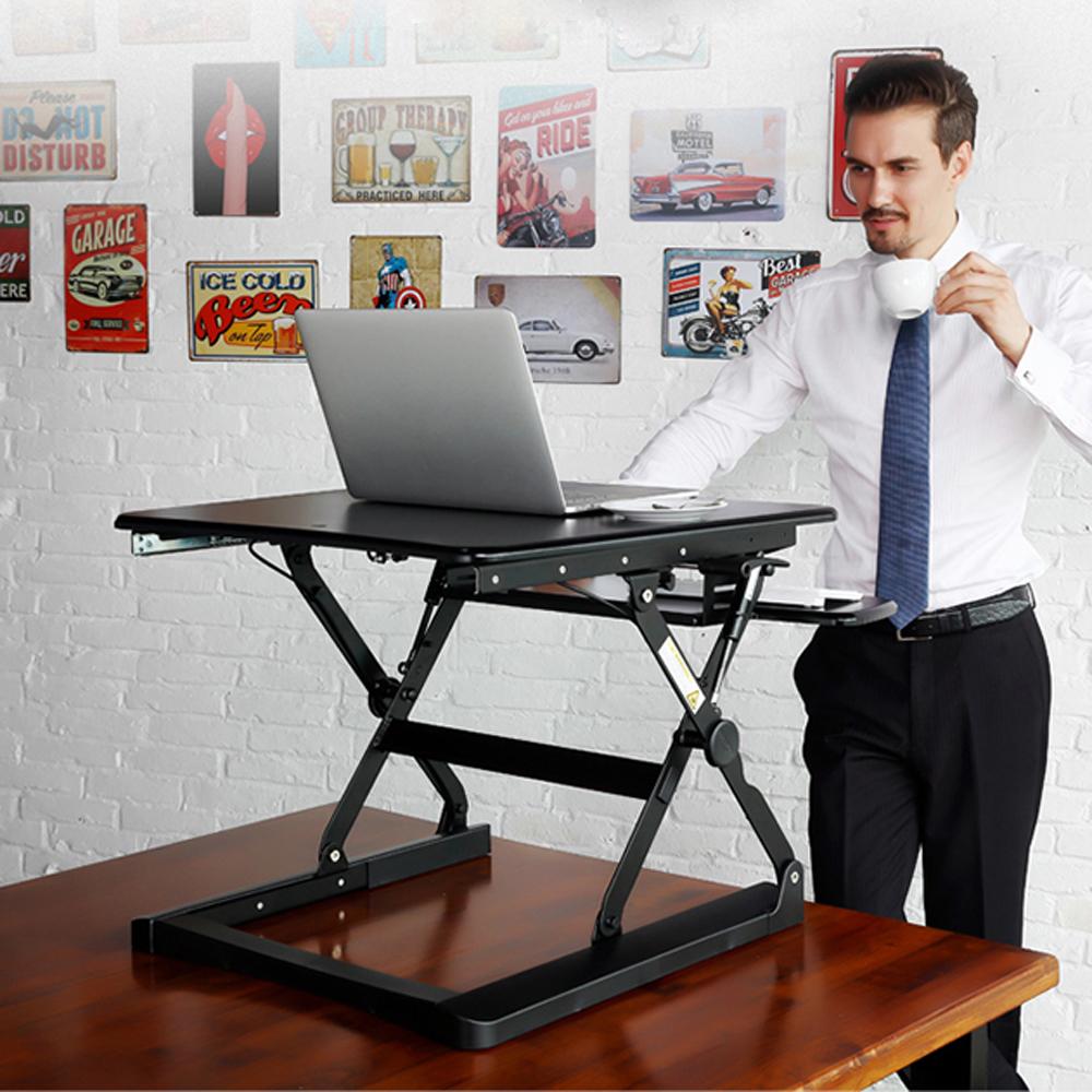Resultado de imagen para escritorio de pie