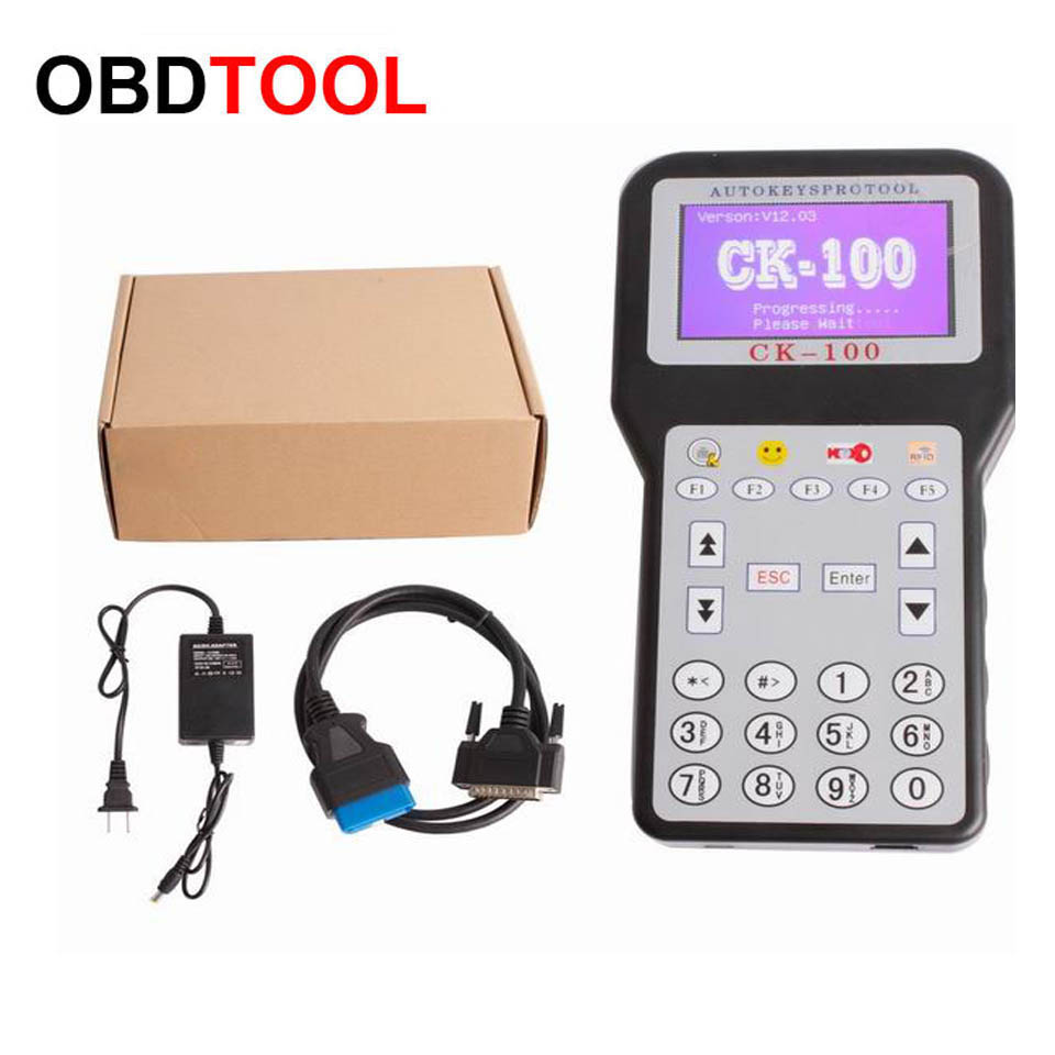 2018 New Generation V46.02 CK100 Key Programmer V99.99 CK100 Auto Key Programmer No Tokens Limited CK-100 Car Key Maker стоимость