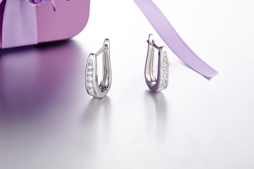 sterling silver,for 925 silver earrings DE33420A (7)