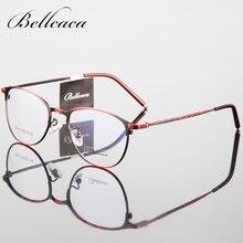 0e5be16e394 Spectacle Frame Eyeglasses Men Women Vintage Computer Optical Glasses  Myopia Frame Clear Lens For Male Female Retro BC114