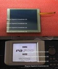 شاشة كورج جديدة ومبتكرة بشاشة لمس لكورج PA500 كورج M50 5.7 بوصة شاشة LCD تعمل باللمس