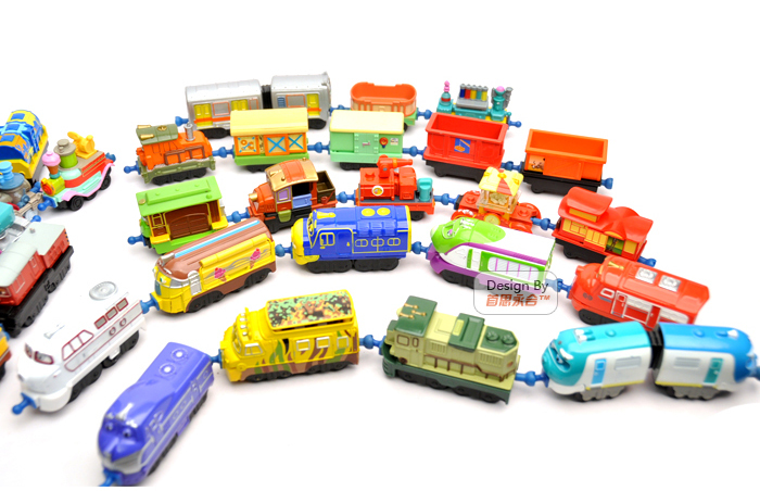 Buy chuggington toy and get free shipping on AliExpress.com