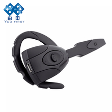 EarHook Wi-fi Stereo Bluetooth Gaming Headset Headphone Earphone Handsfree with Mic for PS3 cellphone Pill PC Iphone Xiaomi
