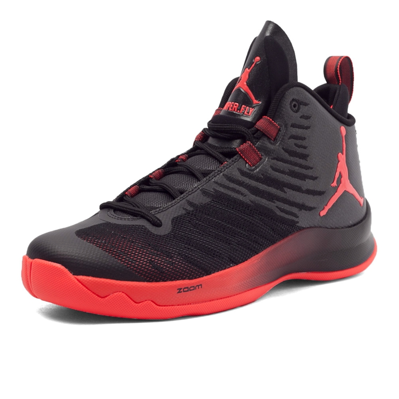 6a49885a801282 Original Authentic NIKE JORDAN SUPER.FLY 5 X Men s Breathable Basketball  Shoes Sneakers Non slip Sport High Thread Shoes 850700-in Basketball Shoes  from ...