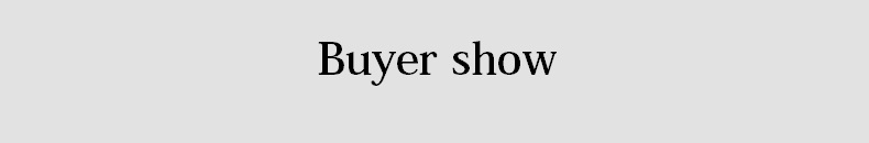 BUYER SHOW 2