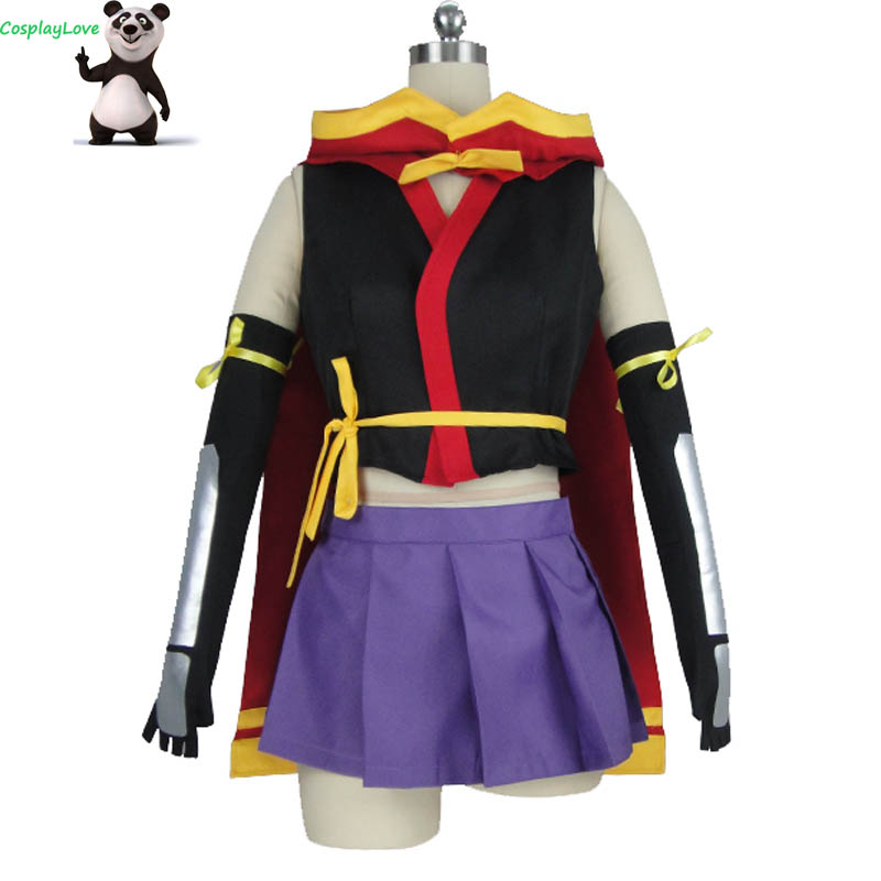 CosplayLove RELEASE THE SPYCE Momo Minamoto Cosplay Costume Dress Custom Made For Halloween Christmas