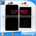 Original Tested Quality Touch For Oukitel U7 Pro LCD Display Screen