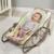 2016 NewestBaby Almofadas Encosto de Cabeça do carro Do Bebê Dormir Viagem de Carro Infantil Sapo Leão Cabeça Travesseiro Pescoço Dos Desenhos Animados Tampas de Assento Para Criança