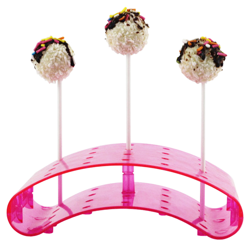 Chocolate Lollipop Display Stand Holder Base For Weddings Baby Shower Birthday Party Hot Sale in Storage Holders Racks from Home Garden