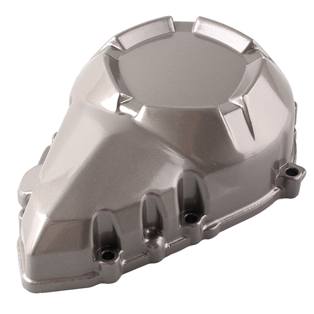 Motorcycle Engine Stator Crank Case Generator Cover Crankcase For KAWASAKI Z800 2013 2014 CNC Aluminum Alloy