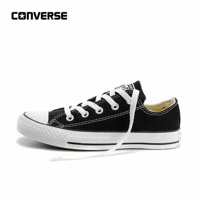 zapatillas lona hombre converse