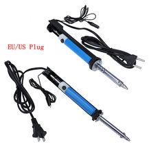 220V 30W Desoldering Pump Electric Tin Pump Electric Tin Suction Sucker Pen