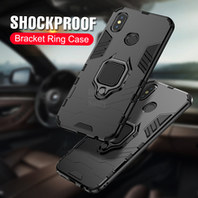 Luxury Armor Soft Silicone Back Case For Xiaomi mi 8 SE A1 A2 Full Phone Cover mi8 Ultra Thin Slim