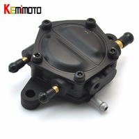 KEMiMOTO Fuel Pump Oil For Yamaha Rhino 450 Rhino 660 Replacement Grizzly For Yamaha GRIZZLY 660