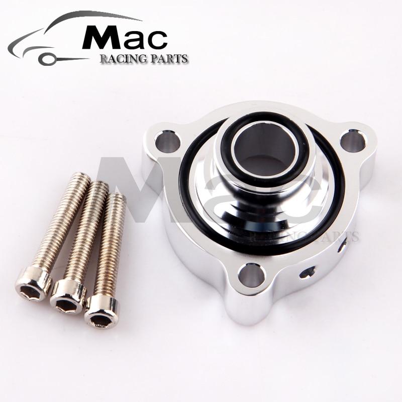 Prix pour Hotsales auto Blow Off valve adaptateur en aluminium pour 1.6 THP turbo moteurs Pop Off Ventil