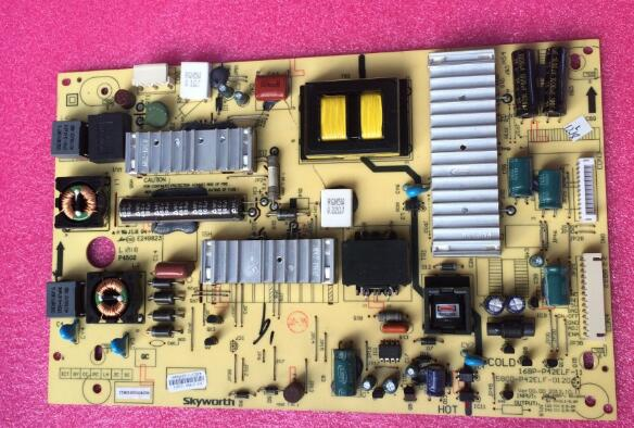 5800-P42ELF-0140 168P-P42ELF-11 LED Power Board 5800 p42tlk 0160 168p p42tlk 15 original led power board