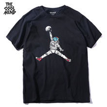 Awesome Moonball astronaut player shirt