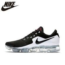 sports shoes 0bd3e e3ea5 NIKE AIR VAPORMAX mannen Loopschoenen, Black & White, schokabsorptie  antislip Slijtvaste Ademend AH9046 003