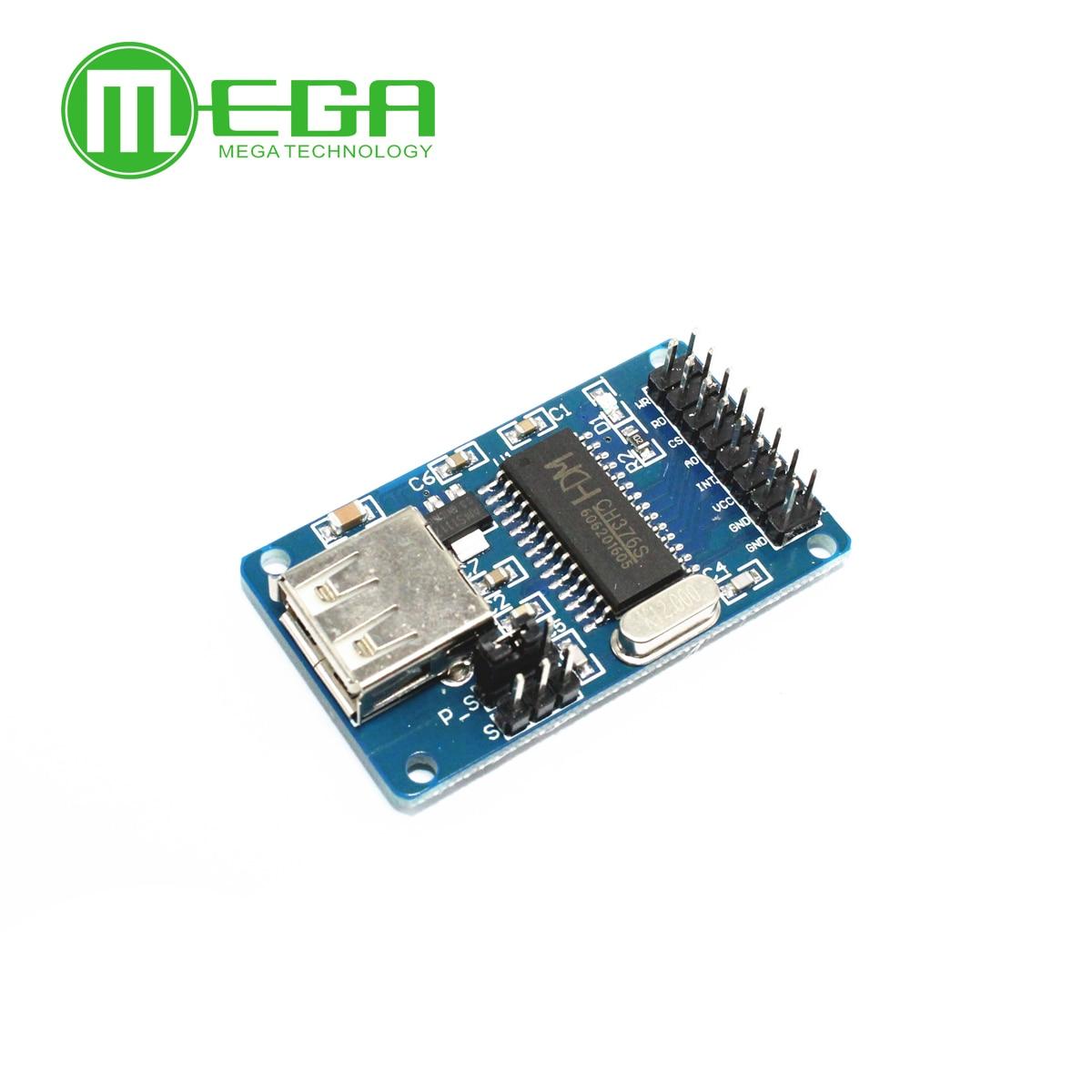 Module de disque U du Module USB CH376 CH376sModule de disque U du Module USB CH376 CH376s