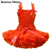 цены FREE SHIPPING Baby pettiskirt set  chiffon top + skirt pettiskirt,orange tutu Dress, Girls Tutu Skirt set 11colors for choose