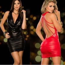 Женское Tenue сексуальное эротическое нижнее белье платья латексный комбинезон порно танцевальная одежда Соблазнительные костюмы для косплея ночной клуб танец на шесте Lenceria Red