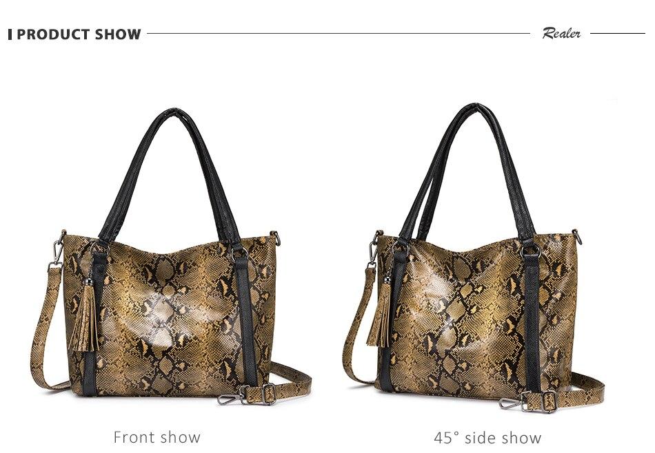 Mais real mais real bolsas de luxo