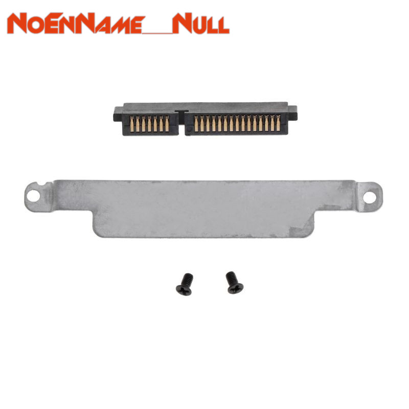 <font><b>HDD</b></font> Caddy Bracket Hard Drive Cover Adapter Connector Laptop Accessory Screw for <font><b>DELL</b></font> <font><b>E6230</b></font> dropshipping image