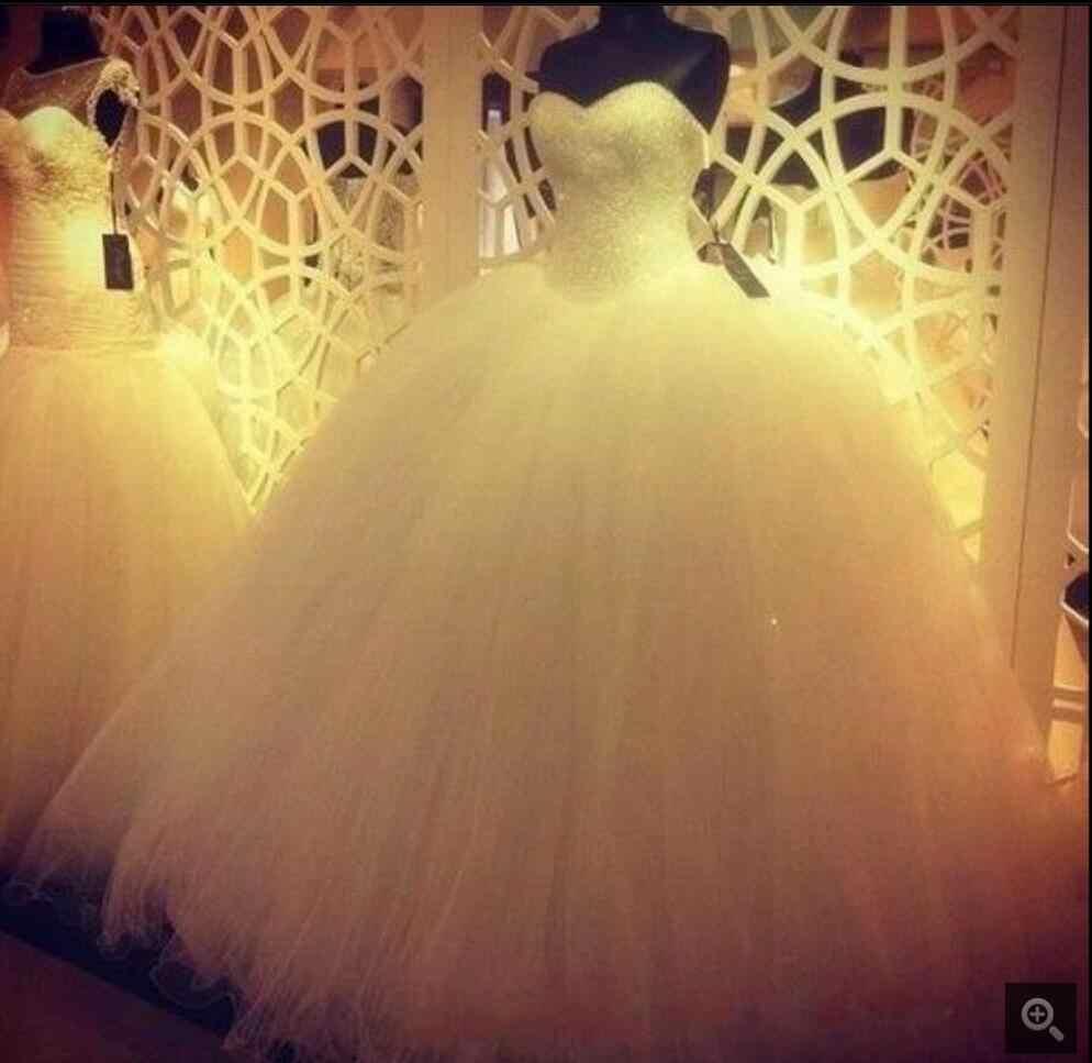 2016 элегантный бальное платье настоящее аватар свадебное платье формальные бретелек паффи милая шеи свадебные платья лучшие продажи