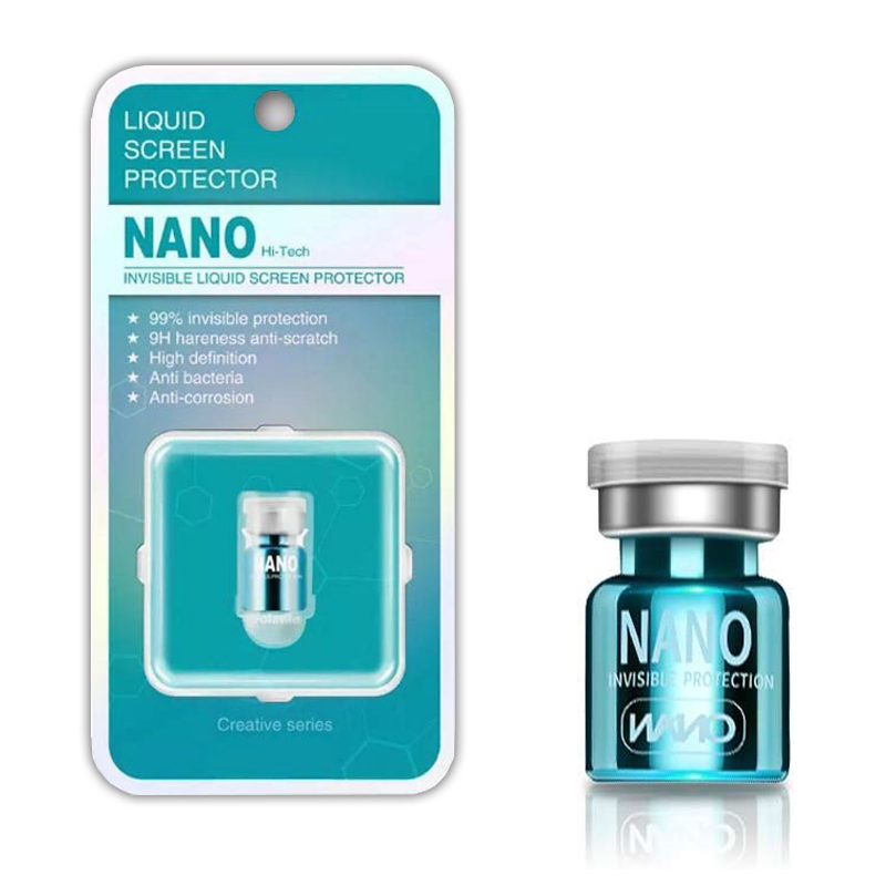 Screen-Protector Nano Liquid Hi-Tech Universal Invisible Full-Cover Xiaomi iPhone Xs