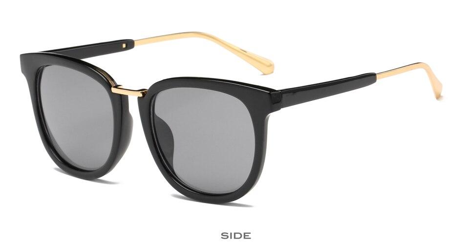 Для женщин tx25-31 классические очки Для женщин дикий Овальный зеркало солнцезащитные очки Для женщин старинные очки Óculos де золь