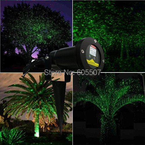 2015 new christmas light for salecheap elf light projector outdoor laserlandscape spike