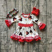 c0e69772f4 Popular Girls Matching Christmas Dresses-Buy Cheap Girls Matching ...