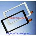 """Nova 7 """"prestigio MultiPad Wize 3087 3G/iRu M716G Tablet painel touch screen Digitador Sensor de Vidro Livre grátis"""