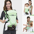 High Grade Ergonomic Baby Carrier Sling Backpack Baby Carrier Wraps Four Positions Infant Baby Backpack Baby Kangaroo BD79