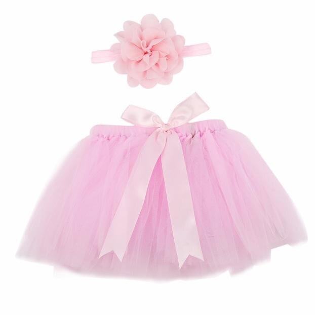 CHAMSGEND Pasgeboren baby meisjes jongens kostuum foto fotografie - Babykleding - Foto 2