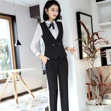 cc78c6bdf0 Black Pantsuit Promotion-Shop for Promotional Black Pantsuit on ...
