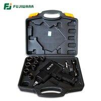 FUJIWARA Air Pneumatic wrench 1/2 1280N.M Impact Spanner Large Torque Pneumatic Sleeve Pneumatic Tools
