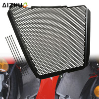 Motorcycle Radiator Guard Side Grill Grid Protector Cover For Honda CBR1000RR/ABS/SP 2008 2016 2009 2010 2011 2012 2013 2014 15