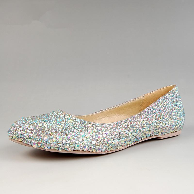wide flat wedding scarpe factory de8d1