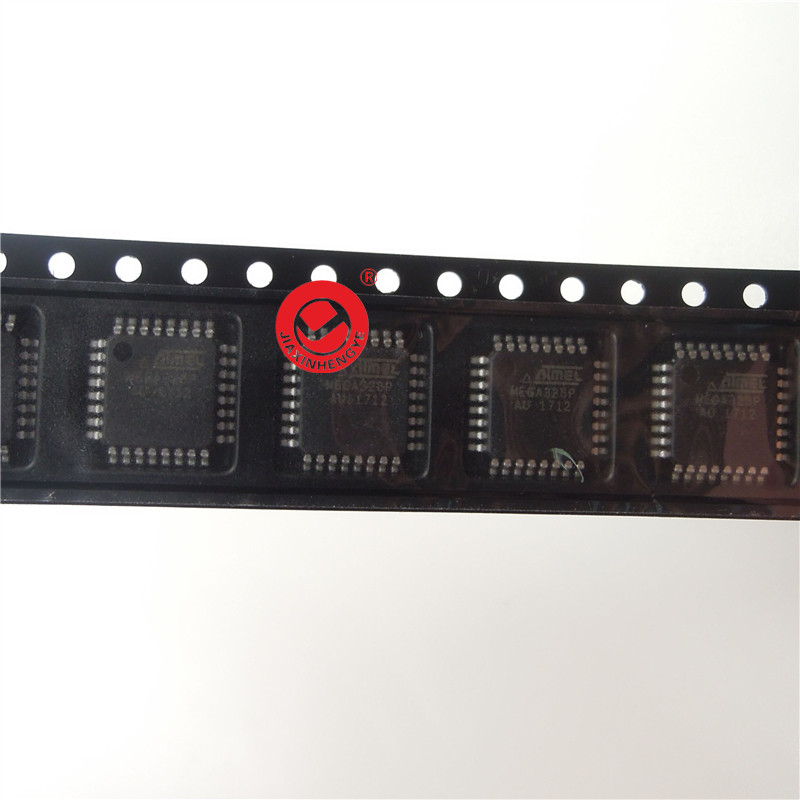 ATMEGA328P AU ATMEGA328P ATMEGA328 AU MEGA328P TQFP 32 Original and New Free Shipping 100PCS LOT