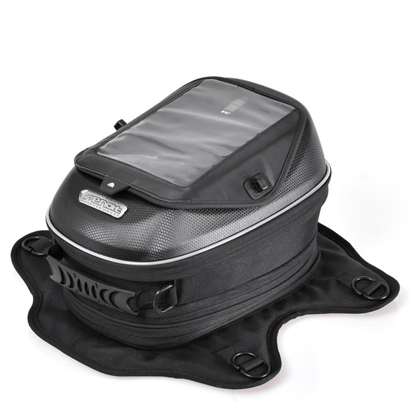 Бак мотоцикла Сумка магнитный мотоциклов моторное масло Топливный бак мешок универсальный Для Ducati 899 1199 1098 1198 848 2012-2014