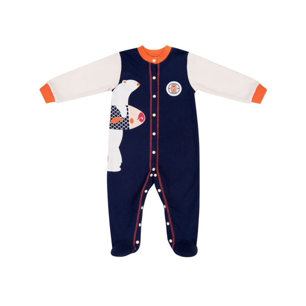 Jumpsuit Lucky Child for boys 32-1 Children's clothes kids Rompers for baby htl 702 adapter for tripod
