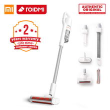 XiaoMi ROIDMI aspirateur Vertical sans fil F8 portable sans fil 6 en 1 aspirateur à faible bruit Smart Home Cleaner