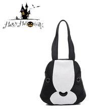 Animal Shape Cartoon Rabbit Girl Kid Shoulder Bags for Teenage Handbag Messenger Bags PU Leather rabbit